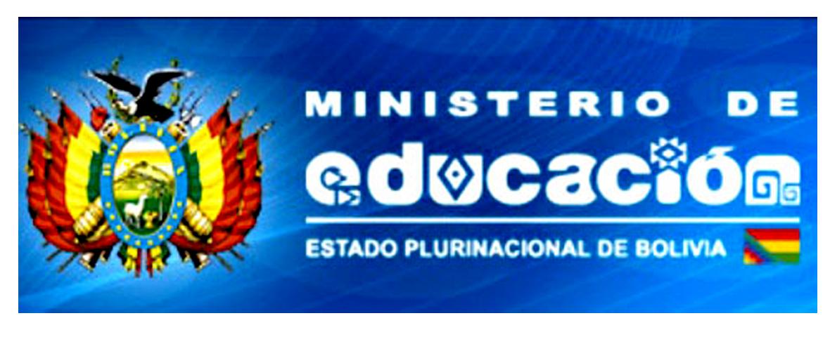 Min. Educación